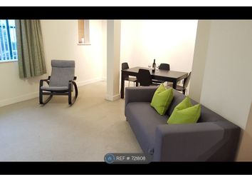 Thumbnail 1 bed flat to rent in Moseley Road, Birmingham