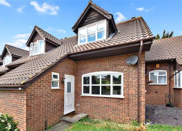 Thumbnail 3 bed terraced house for sale in Knights Manor Way, Dartford, Kent