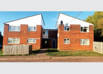 Thumbnail 2 bed flat for sale in Cranborne Close, Potters Bar