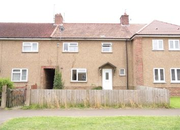 Thumbnail 3 bedroom terraced house for sale in Leicester Avenue, King's Lynn
