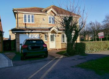 4 bed detached house for sale in Blanchland Circle, Monkston, Milton Keynes MK10