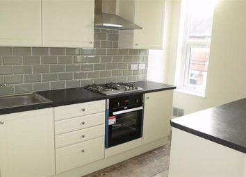 1 bed flat to rent in Exchange Road, West Bridgford, Nottingham NG2