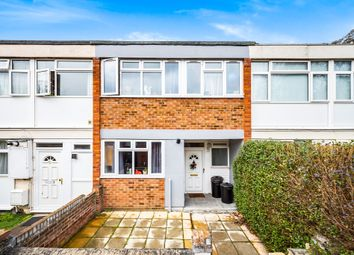Danebury Avenue, London SW15. 4 bed terraced house for sale