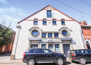 Thumbnail 2 bed flat for sale in Grove Road, Northampton
