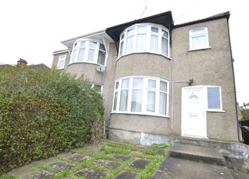 2 bed maisonette for sale in Burgess Avenue, London NW9