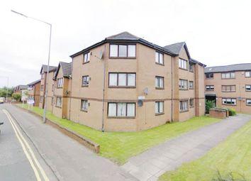 Thumbnail 3 bed flat for sale in 15, Whittagreen Court, Newarthill ML15Sn
