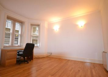 Thumbnail 1 bed flat to rent in Harley House, London