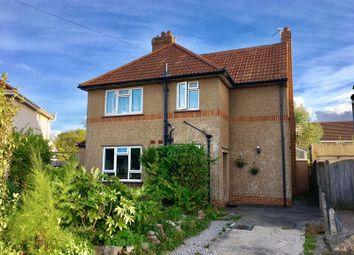 Thumbnail 4 bed detached house for sale in Belgrave Road, Milton, Weston-Super-Mare