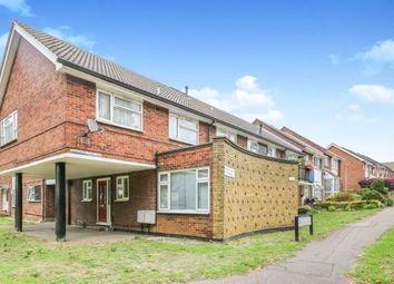 Thumbnail 1 bed maisonette for sale in Fleetwood, Letchworth Garden City, Hertfordshire, England
