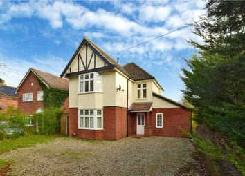 Thumbnail 6 bedroom detached house for sale in Bluebell Road, Norwich, Norfolk