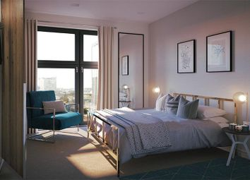 Thumbnail 1 bed flat for sale in The Axium, Birmingham