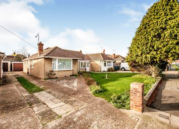 Thumbnail 3 bed semi-detached bungalow for sale in Barfield Park, Lancing