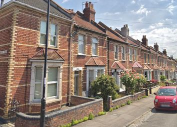 Thumbnail 4 bed terraced house to rent in Student House, 38 Springfield Rd, Horfield, 9Qu, Bristol