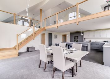 Thumbnail 3 bed detached house for sale in The Blackthorns, Blitterlees, Silloth