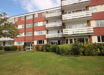 Thumbnail 2 bed flat to rent in Templewood Court, Benfleet, Essex