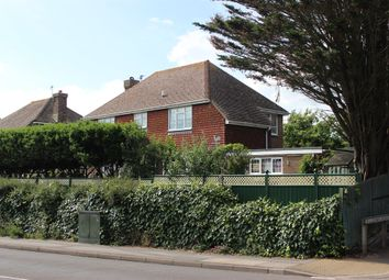 Thumbnail 3 bed detached house for sale in Milldown Road, Seaford