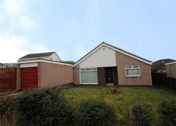 Thumbnail 3 bed bungalow for sale in Mulben Terrace, Glasgow, Lanarkshire