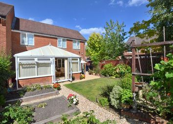 3 bed terraced house for sale in King Henry Road, Elvetham Heath, Fleet GU51