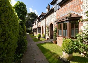 Thumbnail 3 bed terraced house for sale in Old Barn Mews, The Green, Croxley Green, Rickmansworth Hertfordshire