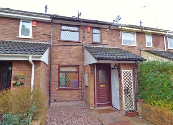 Thumbnail 2 bed property to rent in Crompton Grove, Stoke-On-Trent