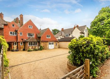 Thumbnail 7 bed semi-detached house for sale in Hook Heath, Woking, Surrey