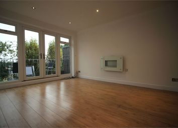 Thumbnail 3 bedroom flat to rent in Oakwood Hill, Loughton, Essex