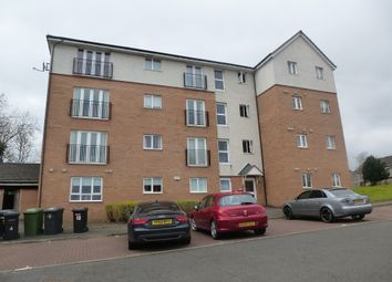 Thumbnail 2 bedroom flat for sale in East Greenlees Gardens, Cambuslang, Glasgow