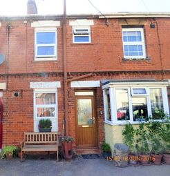 Thumbnail 2 bed cottage to rent in The Strand, Lympstone, Exmouth