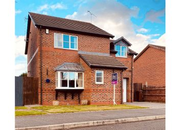 4 bed detached house for sale in Potters Way, Buckley CH7