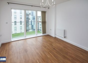 Thumbnail 3 bed flat to rent in Darbyshire House, Ingress Park, Greenhithe