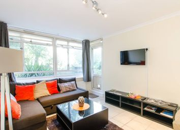 Thumbnail 1 bed flat to rent in Churchill Gardens, Pimlico