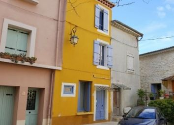 Thumbnail 2 bed property for sale in Puissalicon, Languedoc-Roussillon, 34480, France