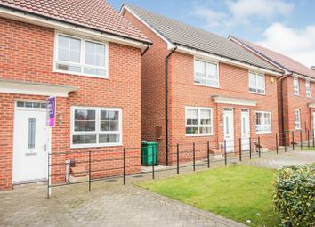 Underwood Mews, Strelley NG8. 2 bed semi-detached house