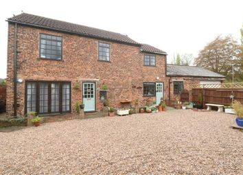 Thumbnail 3 bed cottage for sale in Ellison Street, Thorne, Doncaster, South Yorkshire