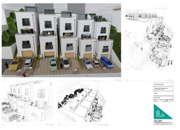 Thumbnail Land for sale in Goonwartha Road, Looe