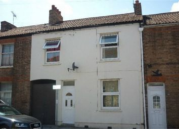 Thumbnail 3 bed end terrace house to rent in Eastbourne Road, Taunton