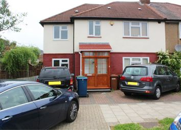 Thumbnail 6 bed semi-detached house for sale in Balfour Road, Harrow, Greater London