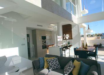 Thumbnail 3 bed villa for sale in Alicante, Costa Blanca South, Spain