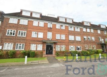 Thumbnail 3 bed flat to rent in Granville Place, High Road, London