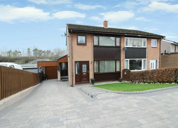 Thumbnail 3 bed semi-detached house for sale in 17 Romany Way, Appleby-In-Westmorland, Cumbria