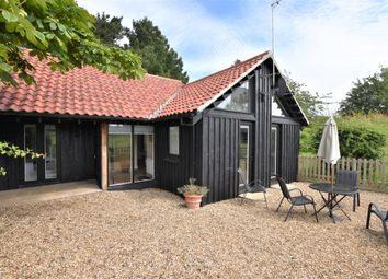 Thumbnail 2 bed cottage for sale in Aylmerton, Norwich