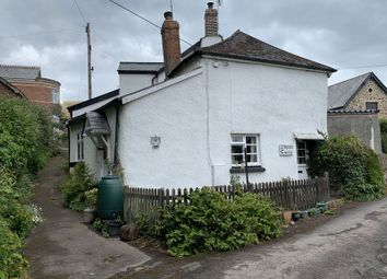 Thumbnail 2 bed end terrace house for sale in Exbourne, Okehampton