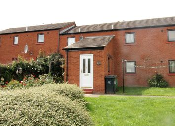 Thumbnail 3 bed flat for sale in Dale End Road, Carlisle