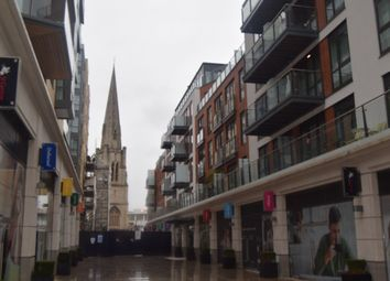 Thumbnail 2 bed flat to rent in Fitzroy House, Dickens Yard, Longfield Avenue, London