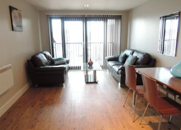 Thumbnail 2 bed flat to rent in The Hub, 1 Clive Passage, Birmingham