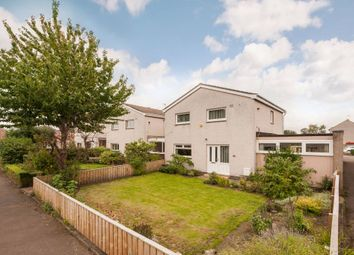 Thumbnail 3 bed detached house for sale in The Grove, Musselburgh