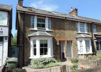 3 bed end terrace house for sale in Hatfield Road, Potters Bar EN6