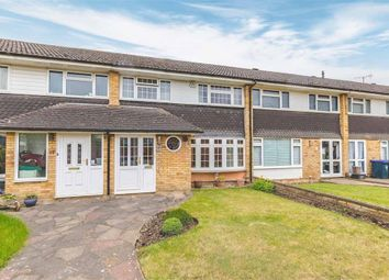 Thumbnail Terraced house for sale in Warren Field, Iver, Buckinghamshire