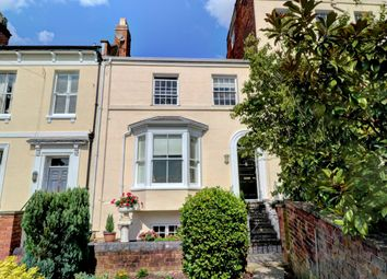 Thumbnail 3 bed terraced house for sale in Rainbow Hill Terrace, Worcester