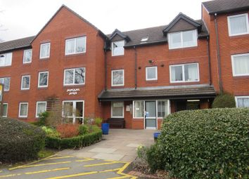Thumbnail 1 bed flat for sale in Upper Holland Road, Sutton Coldfield